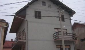 Kuća u blizini centra